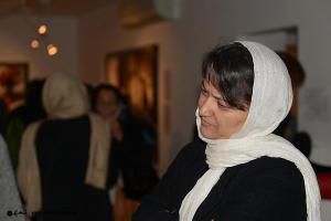 Gallery Mohsen, Tehran Iran. Photo by Amirhossein Biparva