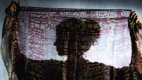 Jinor HandPrinted Silk
