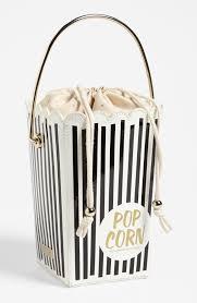 popcorn clutch